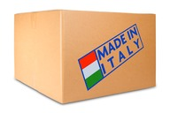 "la qualità del ""made in Italy"""