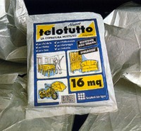 telotutto in politene